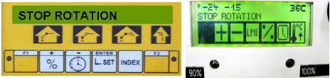 elektronický systém žeriavu