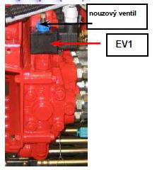 Núdzový ventil