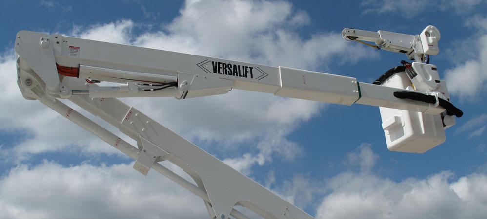 Pracovná plošina Versalift